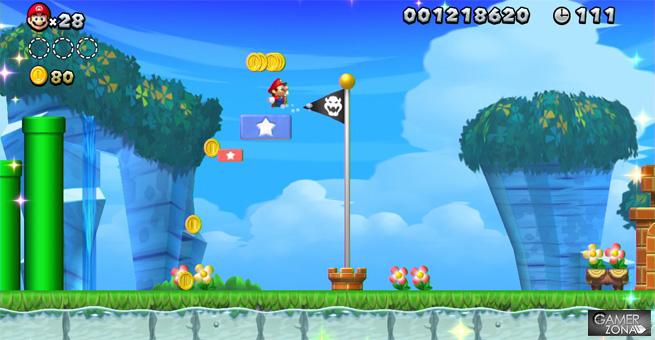 Tag Juegos De Mario Bros Gratis Para Jugar